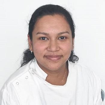 Dr Merina Jacob Kodiyan